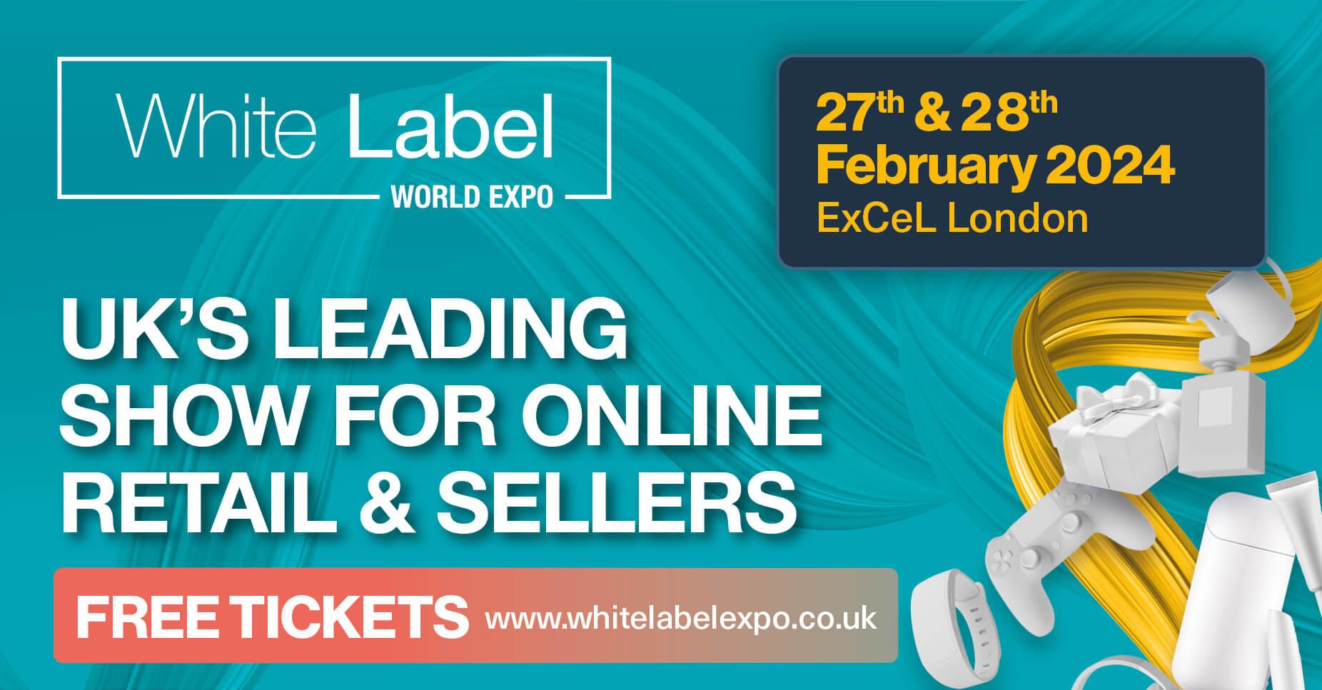 White Label World Expo UK, London