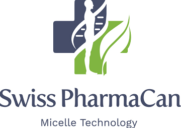 Swiss PharmaCan AG: Exhibiting at White Label World Expo London