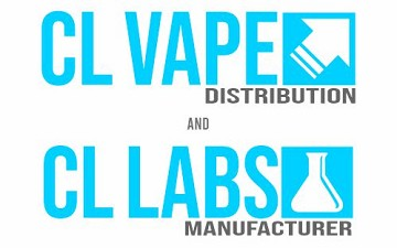 CL Vape Distribution & CL Labs: Exhibiting at White Label World Expo London