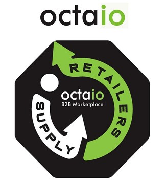 Octaio - B2B Marketplace: Exhibiting at White Label World Expo London