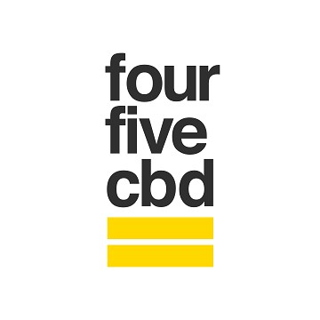 fourfivecbd: Exhibiting at White Label World Expo London