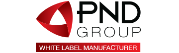 PND Group (White Label Manufacturer): Exhibiting at White Label World Expo London