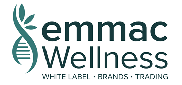 EMMAC Wellness: Exhibiting at White Label World Expo London