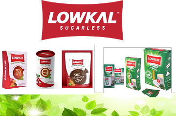 Lowkal Healthcare Pvt Ltd: Exhibiting at White Label World Expo London