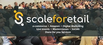 Scaleforetail: Exhibiting at White Label World Expo London