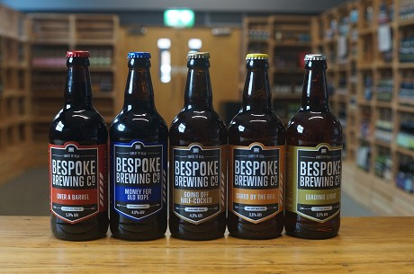 The Bespoke Brewing Co: Product image 3