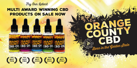 Orange County CBD: Product image 3