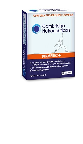 Cambridge Nutraceuticals: Product image 1