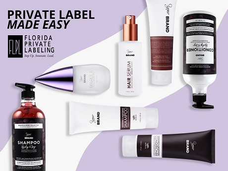 Florida Private Labeling - White Label World Expo London