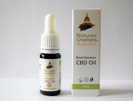 Nature's Creations Ltd: Product image 1