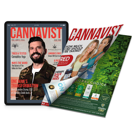 The Cannavist: Product image 1