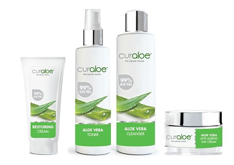 African Caribean Aloe products: Product image 1