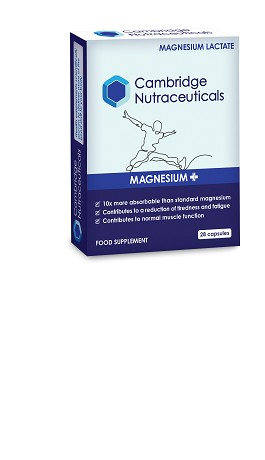 Cambridge Nutraceuticals: Product image 2