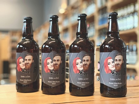 The Bespoke Brewing Co: Product image 2