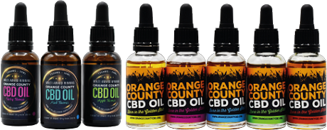 Orange County CBD: Product image 2