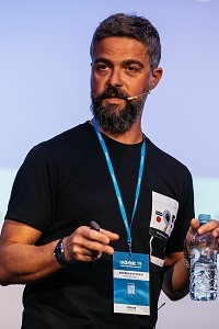 Andrea D'Ottavio: Speaking at the White Label Expo