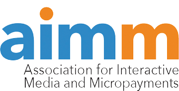 Association for Interactive Media and Micropayments (AIMM): Exhibiting at the White Label Expo London